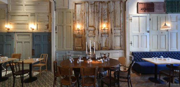 Restaurantul Bon